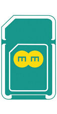 EE 4Gee PAYG Triple Standard/Micro/Nano Data Sim Pack 2 GB