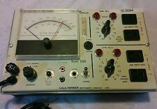 Cole-Parmer Versa-Therm Proportional Temperature Controller Model 2155