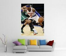 CARMELO ANTHONY NEW YORK KNICKS GIANT WALL ART PRINT PICTURE PHOTO POSTER J75