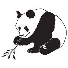 Adesivo cameretta Il panda Acte Deco cm. 30 x 39 [7.13 A]