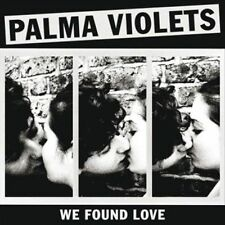 WE FOUND LOVE [SINGLE] NEW CD