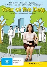 YEAR OF THE DOG  Has the world left you a stray?(DVD, 2008 PAL-R4) M COMEDY