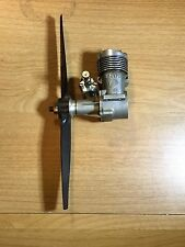 Vintage ENYA 35 MODEL 5224 RC Radio Control MODEL Airplane ENGINE Motor