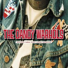 Dandy Warhols - Thirteen Tales From Urban Bohemia - 2 x Colour Vinyl LP *NEW*
