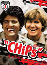 CHiPs: The Complete Fourth Season (DVD, 2016, 5-Disc Set)