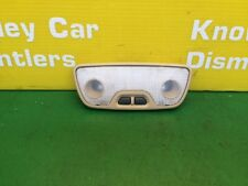2000 VOLVO V70 2.4 MK2 REAR INTERIOR ROOF LIGHT 9178936