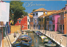 BF23695 burano   italy   front/back image