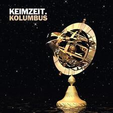 Keimzeit - Kolumbus - CD