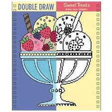 Sweet Treats Double Draw By Paper & Cloth (ILT) Free Shipping