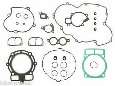 KTM 450XC 450 XC ATV 2008 - 2009 Namura Full Gasket Kit
