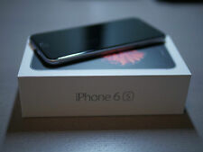 Iphone 6s 64GB Space Grey 1 Year Old