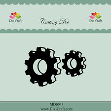 Dixi Craft 3D Gears Die MD0043