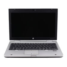 HP EliteBook 2560p, Core i7-2620M - 2.7GHz, 4GB, 128GB SSD *WEBCAM & Win 7 Pro*