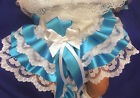 DREAM GIRLS ROMANY ROMANY FRILLY KNICKERS VARIOUS COLOURS ALL SIZES REBORN DOL