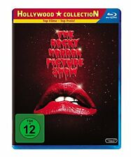 THE ROCKY HORROR PICTURE SHOW (Tim Curry) Blu-ray Disc NEU+OVP