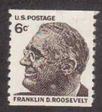 Scott #1305...6 Cent...F.D.R.....50 Stamps