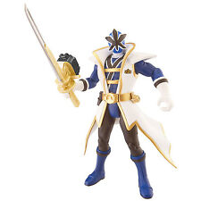 Power Rangers Samurai 10cm BLUE (WATER) SUPER SAMURAI RANGER Action Figure 31702