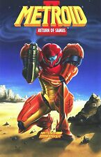 Super Metroid  - Samus - High Quality Poster  - 22 in x 34 in (Fast Shipping)
