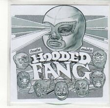 (DL231) Hooded Fang, Jubb - DJ CD