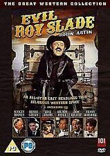 Evil Roy Slade - Great Western Collection (DVD, 2014)