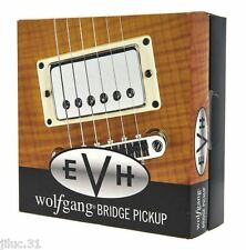 NEW micro Wolfgang EVH bridge chrome 022-2139-002 pour guitare