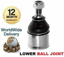 FOR ROVER 45 MGZS 1999-2005 414 416 420 Series 1995-1999  Lower FRONT BALL JOINT