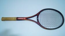 Adidas GTX Bore Ivan Lendl raquette de tennis l4 strung racket pro tour synthetic