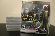Two Worlds II  (Sony Playstation 3, 2011) *New/Factory Sealed