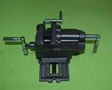 "3"" Drill Press Cross Vise"