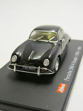 Porsche carrera 356 a/Noir/schuco/en blister/1:43/NEUF