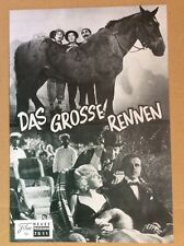 Grosse Rennen (WNF 7511) - Marx Brothers