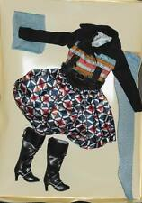 """Off The Grid outfit only 16"""" Ellowyne Wilde Imagination Tonner Amber Pru Lizette"""