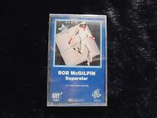 "~~SEALED Bob  McGilpin ""Super Star"" Cassette Tape"