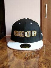 New Era x Frank151 fitted cap Chop Shop