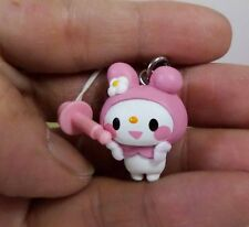 Brand New Sanrio Character Hello Kitty Friends My Melody CellPhone Charm