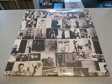 The ROLLING STONES-EXILE ON MAIN ST - 2lp VINYL // NUOVO & OVP & GATEFOLD