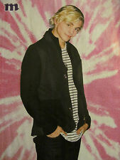 Ross Lynch, R5, Full Page Pinup