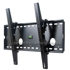 Tilt TV Wall Mount for LG Panasonic Samsung Sharp Vizio 42~70 LED LCD Plasma bm8