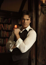 Ian Somerhalder The Vampiro Diaries Panciotto POSTER