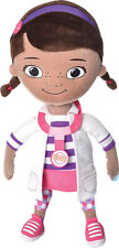 "NEW OFFICIAL 12"" DOC MCSTUFFINS DOC PLUSH SOFT TOY DOC MCSTUFFIN"