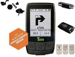 Powerbank USB Netzteil CICLO Navic 400 GPS Navigation Displayfolie