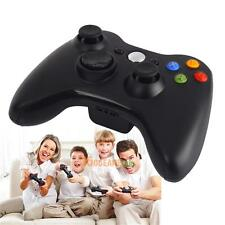 NEW for Xbox 360 Wireless Controller Video Game Battery Powered Remote