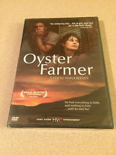 Oyster Farmer DVD New Out Of Print Rare