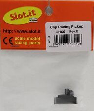 SLOT IT SICH66 UNIVERSAL ADVANCED GUIDE BLADE PICK UP NEW 1/32 SLOT CAR PART