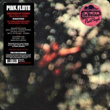 PINK FLOYD - OBSCURED BY CLOUDS (180 G/2016 REMASTERED) - VINYL