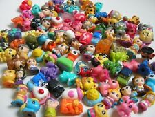SQUINKIES toys 10pcs random mixed lot without bubble for girls and boys