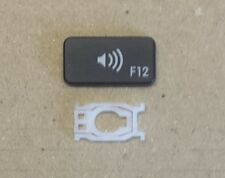 """New replacement F12 Key with Type A clip, Macbook Pro Unibody  13"""" 15"""" 17"""""""