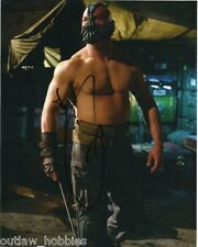 Tom Hardy Dark Knight Rises Signed Autographed 8x10 Photo COA