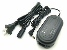 8.4V 1.5A AC Power Supply Adapter For CA-570 Canon iVIS HF G10 G20 G30