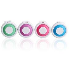 4 PCS Hot Huez Temporary Salon Hair Chalk Powder Dye Soft Pastel Colour Kit F3